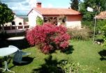 Location vacances Barban - Vacation home Marija-1