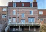 Hôtel Dunkerque - La villa Perroy-1