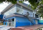 Hôtel Barranquilla - B&B Xclusive-1