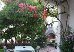 Location vacances Gradac - Apartment Drvenik Donja vala 304a-1