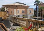 Location vacances Locarno - Central apartment in Muralto with big balcony-3