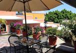 Hôtel Cuernavaca - Hotel Antigua Posada-4