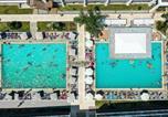 Hôtel Ιαλυσος - Dodeca Sea Resort-1