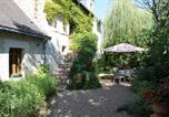 Location vacances Linières-Bouton - La Closerie-1
