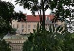 Hôtel Kraków - Nook Nook Apartments Dietla 66-2