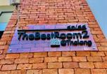 Location vacances Pa Khlok - The Best Room@Thalang2-3
