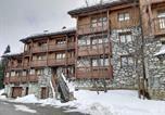 Location vacances Pied des pistes La Rosière - Apartment Appartement cosy et bien equipé - le chatelard-2