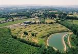 Location vacances Donzenac - Holiday home Les Collines De Ste Féréole 3-2