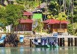 Villages vacances Manado - Honey Bay Resort Lembeh-1