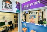 Hôtel Australie - Funk House Backpackers-4