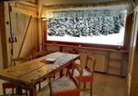 Location vacances  Province de Belluno - Appartamento Sorapis-2