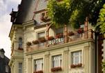 Hôtel Trèves - Hotel Roemischer Kaiser-2