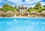 Hôtel Tamarindo - Hotel Tamarindo Diria Beach Resort-1