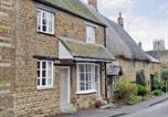 Location vacances Chipping Norton - The Old Sweet Shop-4