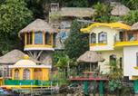 Villages vacances Antigua Guatemala - Kaalpul Atitlan Eco Hotel and Spa-1