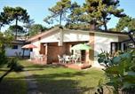 Location vacances  Province d'Udine - Villaggio Giove-4