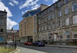 Hôtel Edimbourg - Ten Hill Place, Bw Premier Collection
