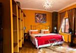 Location vacances Cape Town - Sweet Ocean View Guesthouse-2