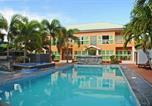 Hôtel Suriname - Joah Inn Appartementen-1