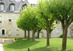 Location vacances Tours - Duplex de standing au coeur de Tours-2