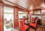 Location vacances Richmond Hill - Waterfront Cozy Lakehouse (35 Minutes from Toronto)-1