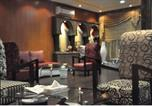 Hôtel Buraydah - Ewaa Al Fursan-2