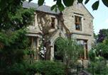 Hôtel Rochdale - Moss Lodge