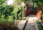 Location vacances Cuges-les-Pins - Studio in Ceyreste with enclosed garden and Wifi-4