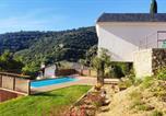 Location vacances Sant Pere de Vilamajor - Els Refugis del Montseny Ca N Ela-4