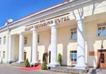 Hôtel Vilnius - Mabre Residence-1