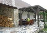 Location vacances Mirotice - Holiday home Radobytce-3