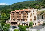 Hôtel Peñarrubia - Hotel Infantado-1