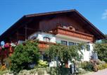Location vacances Arrach - Ferienwohnung Arberblick-1