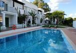 Location vacances Villaharta - Thegood Brillante Piscina y Parking Incluido-1