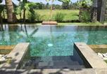 Location vacances Tabanan - Villa Kaba Kaba Resort-2