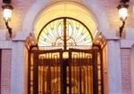 Hôtel Paracuellos de Jarama - Hotel Don Luis-2