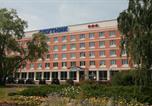 Hôtel Minsk - Sputnik Hotel