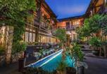 Location vacances Lijiang - The Ritz-Man Boutique Inn Lijiang-1