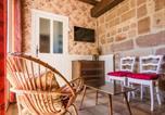 Location vacances Perpezac-le-Blanc - Cozy holiday home in Brignac-la-Plaine with Private garden-3