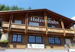Location vacances Rothenberg - Pension Holzerstube-1