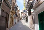Location vacances Sitges - Apartamentos San Pablo-1