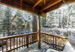 Location vacances Grass Valley - Updated Soda Springs Cabin-4