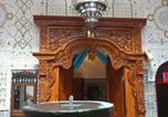 Location vacances Meknès - Ryad Bab Berdaine-4