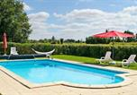 Location vacances  Vienne - Holiday Home Chez Coudret-1