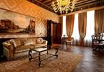 Hôtel Venise - Hotel Ai Reali - Small Luxury Hotels of the World-3