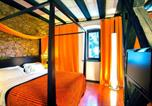 Hôtel Lapoutroie - Le B. Suites-1