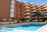 Location vacances l'Ampolla - Apartment Voramar Ii-1