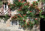Location vacances Varengeville-sur-Mer - Le Moulin Fleuri du Petit Appeville-4