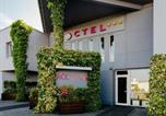 Hôtel Ayguesvives - Octel-4