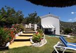 Location vacances Moraleda de Zafayona - La Choza De Mamuyo-1